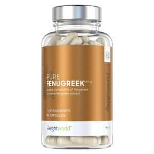 Pure Fenugreek